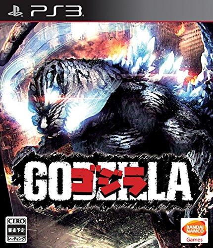 Godzilla PS3 [Japan Import] -