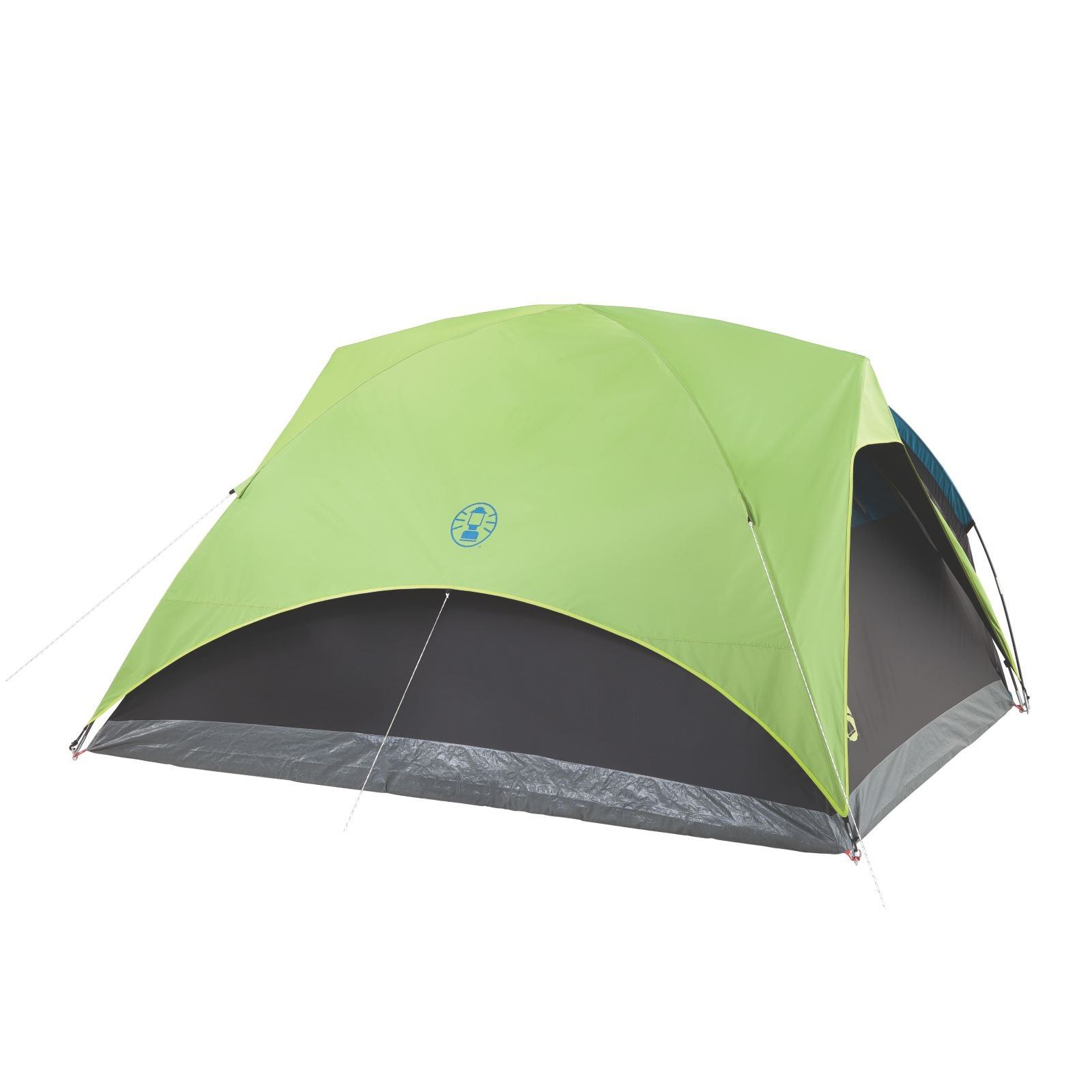 Coleman Carlsbad 4-Person Dome Tent with Screen Room by Coleman (Image #2)