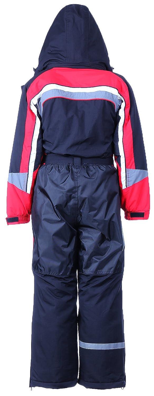 invernale tuta LB1312/116/ /140 Tuta da sci da bambini LB1201