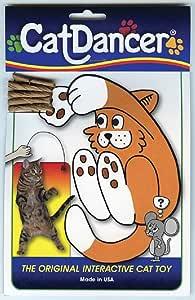 Cat Dancer Original Interactive Cat Toy