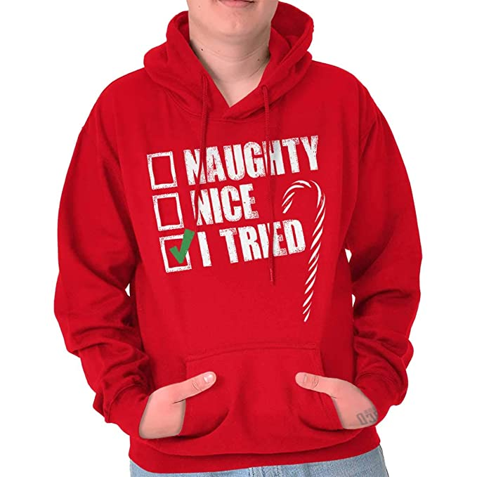 Amazon.com: Naughty Humor Navidad Funny Shirts Ideas de ...