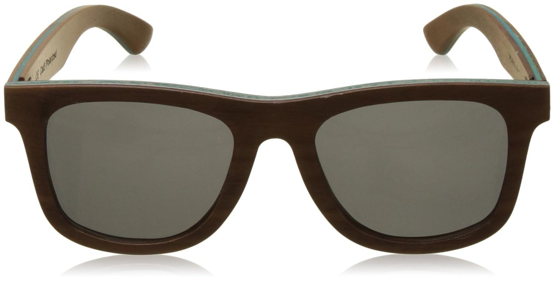Paloalto Sunglasses P54001.3 Lunette de Soleil Mixte Adulte, Marron