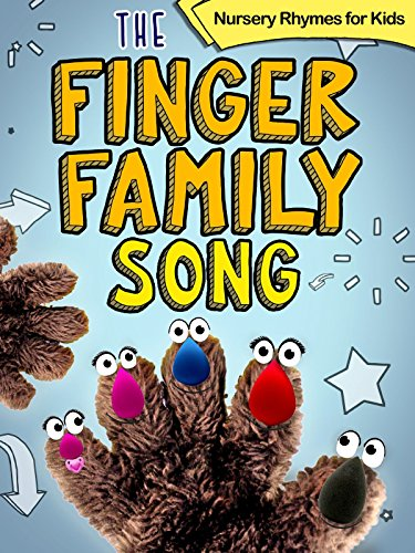 Buy Finger Puppets (The Finger Family Song, Nursery Rhymes for)