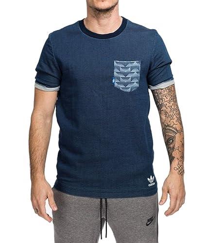 adidas T Shirt FTD XS Bleu Marine: : Sports et Loisirs