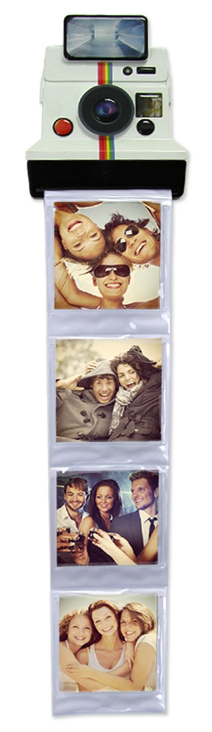 Instant Photo Frame Thumbs Up UK INSTFRAME THUMBS UP