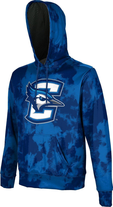 ProSphere Creighton University Girls Zipper Hoodie Gameday School Spirit Sweatshirt