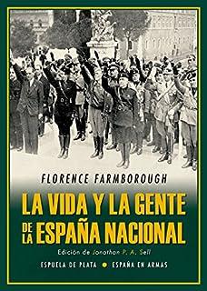 Viaje por España: Experiencias personales de la guerra civil ...