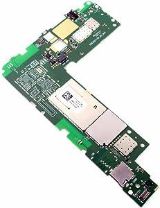 Dell Venue 8 3830 16GB Storage Capacity Intel Atom Z2580 Supported Processor Tablet Motherboard Y1YKR 0Y1YKR CN-0Y1YKR