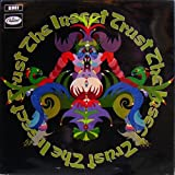 the insect trust LP