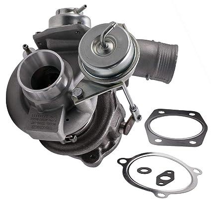 Amazon.com: TD04L-14T Turbo Turbocharger for Volvo 04-07 S60 V70 04-06 S80 XC70 NON-R Model: Automotive