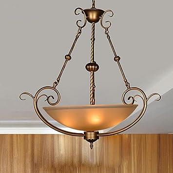 XIAOJIA Lámpara de la Sala de Estar Moderna, lámparas del ...