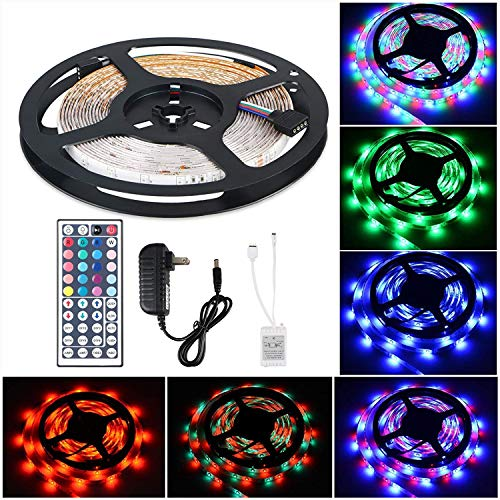 Flexible Led Light Strip Kit in US - 2