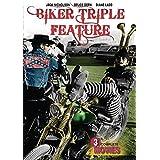 Biker Triple Feature (wild Ride/rebel Rousers/biker Babylon)