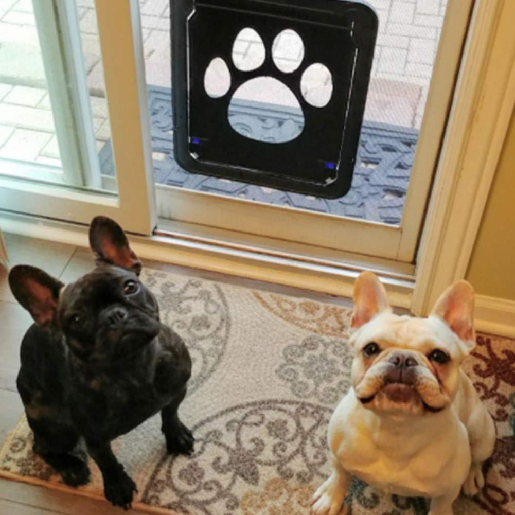 Namsan Pet Screen Door - Pet Window Screen Dog Door Screen Door for Cats Dogs by Namsan