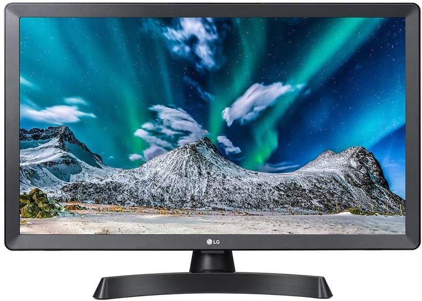 24TL510V-PZ LED Display 59,9 cm (23.6