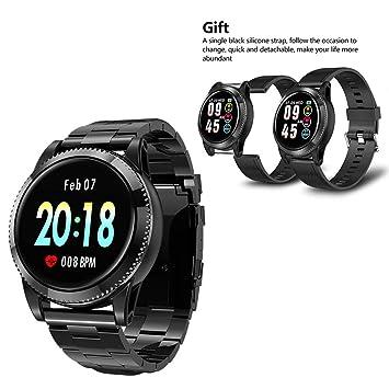 IBàste Pulsera Inteligente SmartWatch Reloj Inteligente M11 ...