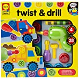 ALEX Toys Little Hands Twist and Drill
