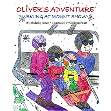 Oliver's Adventure: Skiing at Mount Snow
