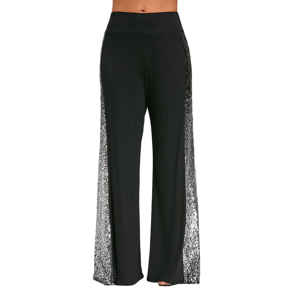 TIMEMEANS Fashion Womens Casual Pretty Outdoor Home Daily Pants