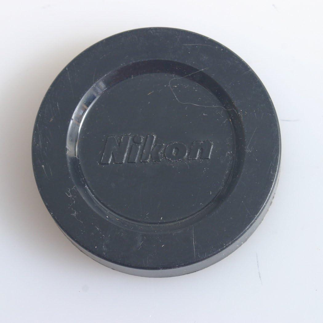 NIKON Front Cap Vintage 46MM Push ON