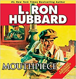 Mouthpiece (Mystery & Suspense Short Stories Collection)