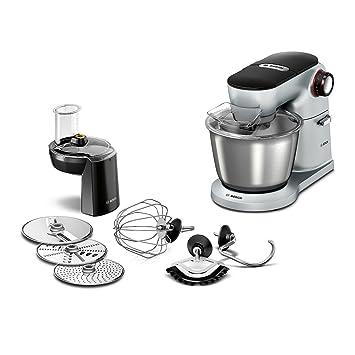Amazon De Bosch Mum9d33s11 Optimum Kuchenmaschine 1300 W 3 Profi