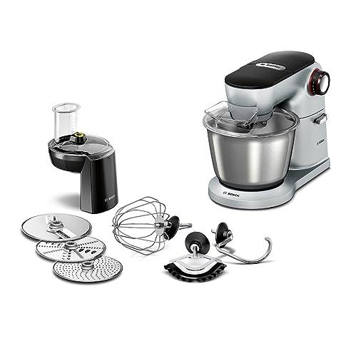 Amazon.de: Bosch Optimum MUM9D33S11 Küchenmaschine (1300 Watt ...