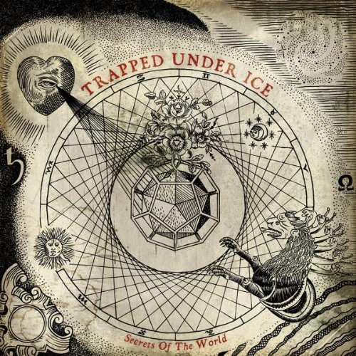 (Secrets of the World by Trapped Under Ice (2009-09-29))