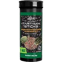 Haquoss Tartamix Sticks - Alimento para tortugas acuaticas, 1000 ml/260 gr