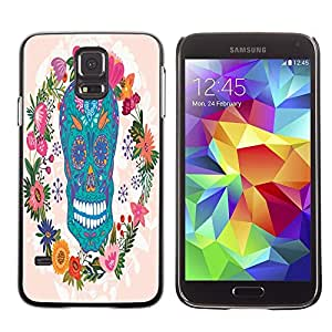 Dragon Case - FOR Samsung Galaxy S5 - losers don't want to do - Caja protectora de pl??stico duro de la cubierta Dise?¡Ào Slim Fit