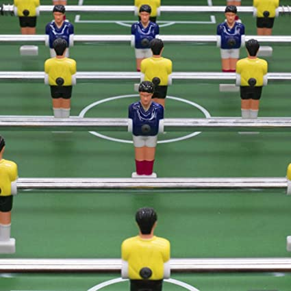 PL Ociotrends Devessport - Multijuego 3 en 1 - Futbolín, Billar ...