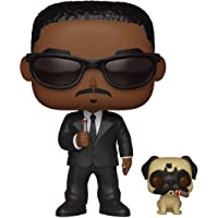 Funko Pop! & Buddy: Men in Black - Agent J & Frank