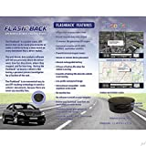 Land Air Sea Flashback Magnetic Waterproof GPS Logger - Vehicle Activity Tracking Device