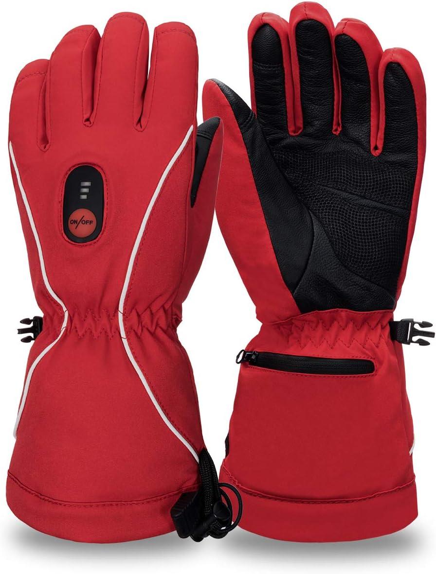 Smilodon 7.4V Heated Gloves...
