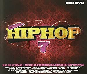 Estilo Hip Hop VII - Estilo Hip Hop VII - Amazon.com Music
