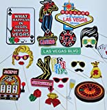 Vegas Photo Booth Props