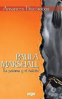 La Paloma Y El Halcón (Spanish Edition)