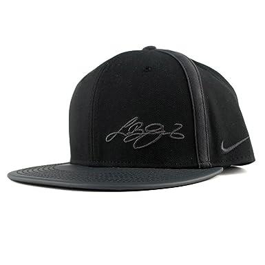 Nike Men`s LeBron 13 SP True Snapback Hat Cap