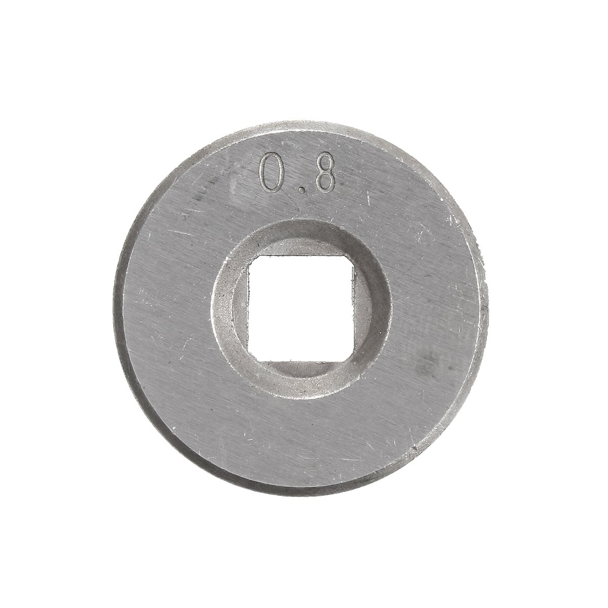Werse Mig Welding Steel 0.6-0.8 Rodillo De Arrastre De Alimentación De Alambre Rodillo De La Parte Accesorios De La Máquina De Soldar: Amazon.es: Bricolaje ...