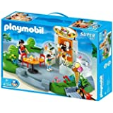 Playmobil Super Set Heladería