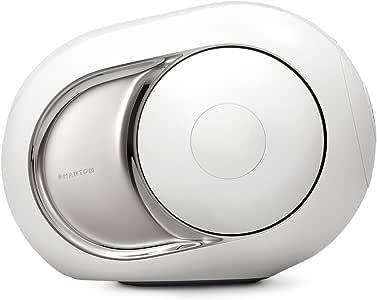 Devialet Phantom Premier Wireless Speaker, Powerful WiFi and Bluetooth Speaker with 1200 Watts and 101 dB Sound, Classic, (ZP510AU)