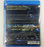 Space Pirate Captain Harlock (Import - English Subtitles) [3D + 2D Blu-ray]