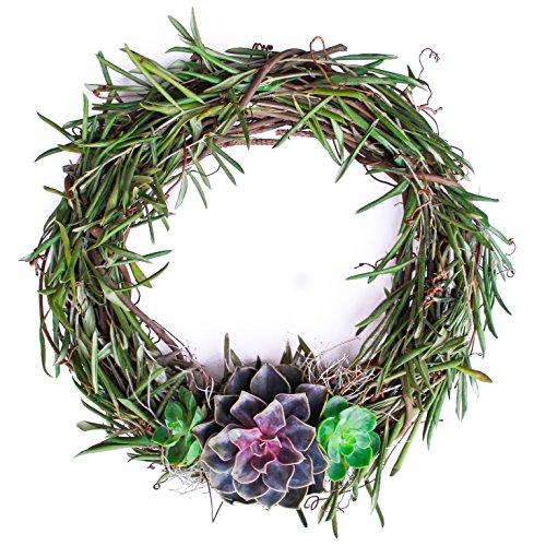 Fresh Wreaths
