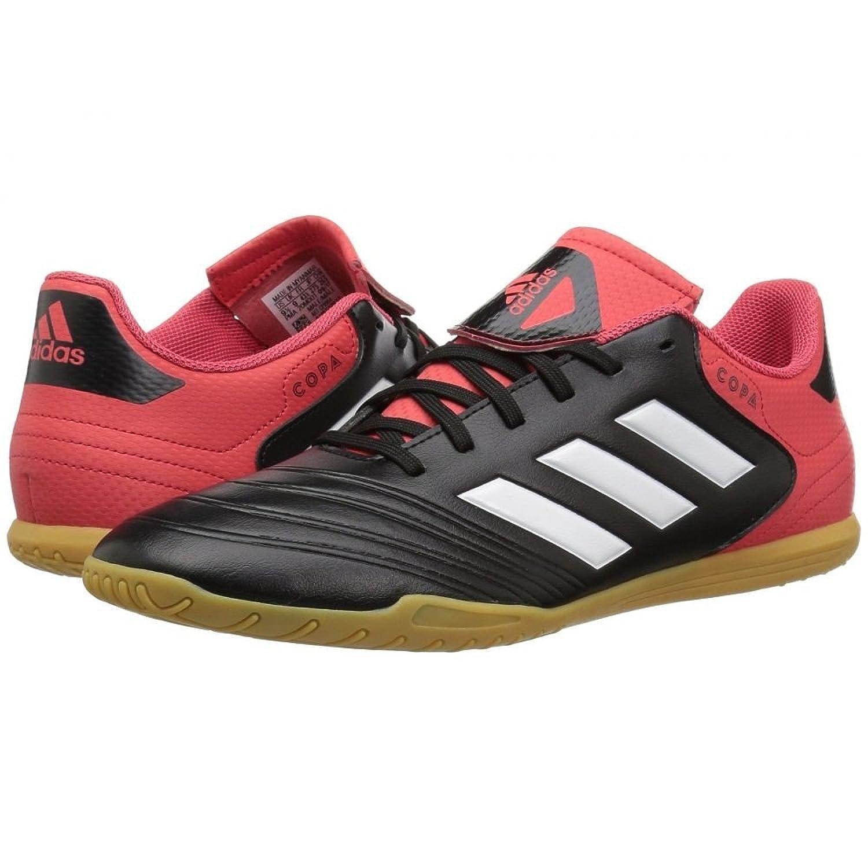 (アディダス) adidas メンズ サッカー シューズ靴 Copa Tango 18.4 Indoor [並行輸入品] B07C9FSJ5P 10D-M