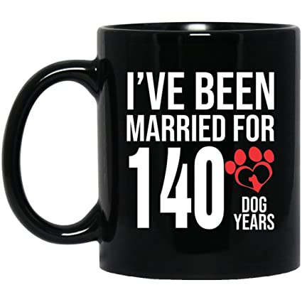 Amazon 20th Wedding Anniversary Gifts For Dog Lover Funny