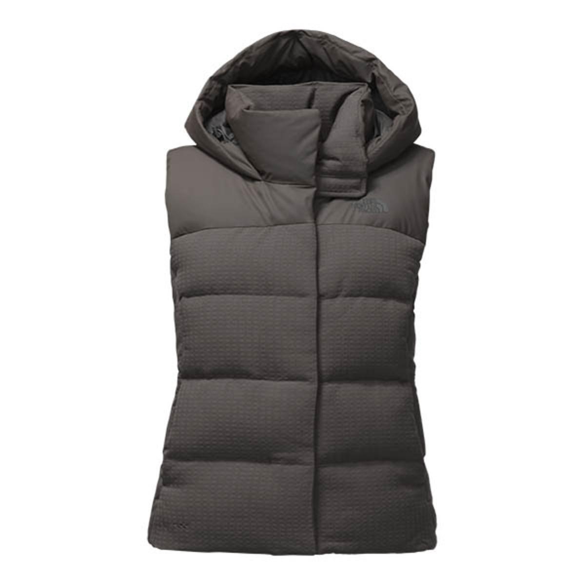 THE NORTH FACE Women's Nuptse Down Vest Black