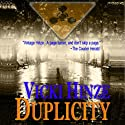 Duplicity Audiobook by Vicki Hinze Narrated by Christy Lynn