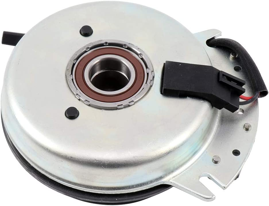 With High Torque and Upgraded Bearings PTO Clutch Replacement For AYP 118768