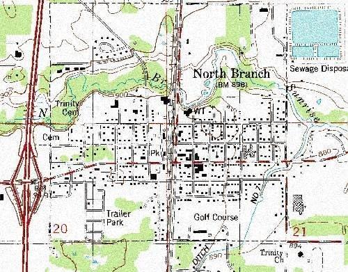 Clarke County Virginia USGS Topographic Maps on CD