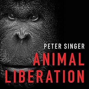 Animal Liberation Audiobook